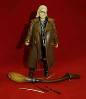Harry Potter and the Order of the Phoenix: Mad Eye Moody - Loose Action Figure
